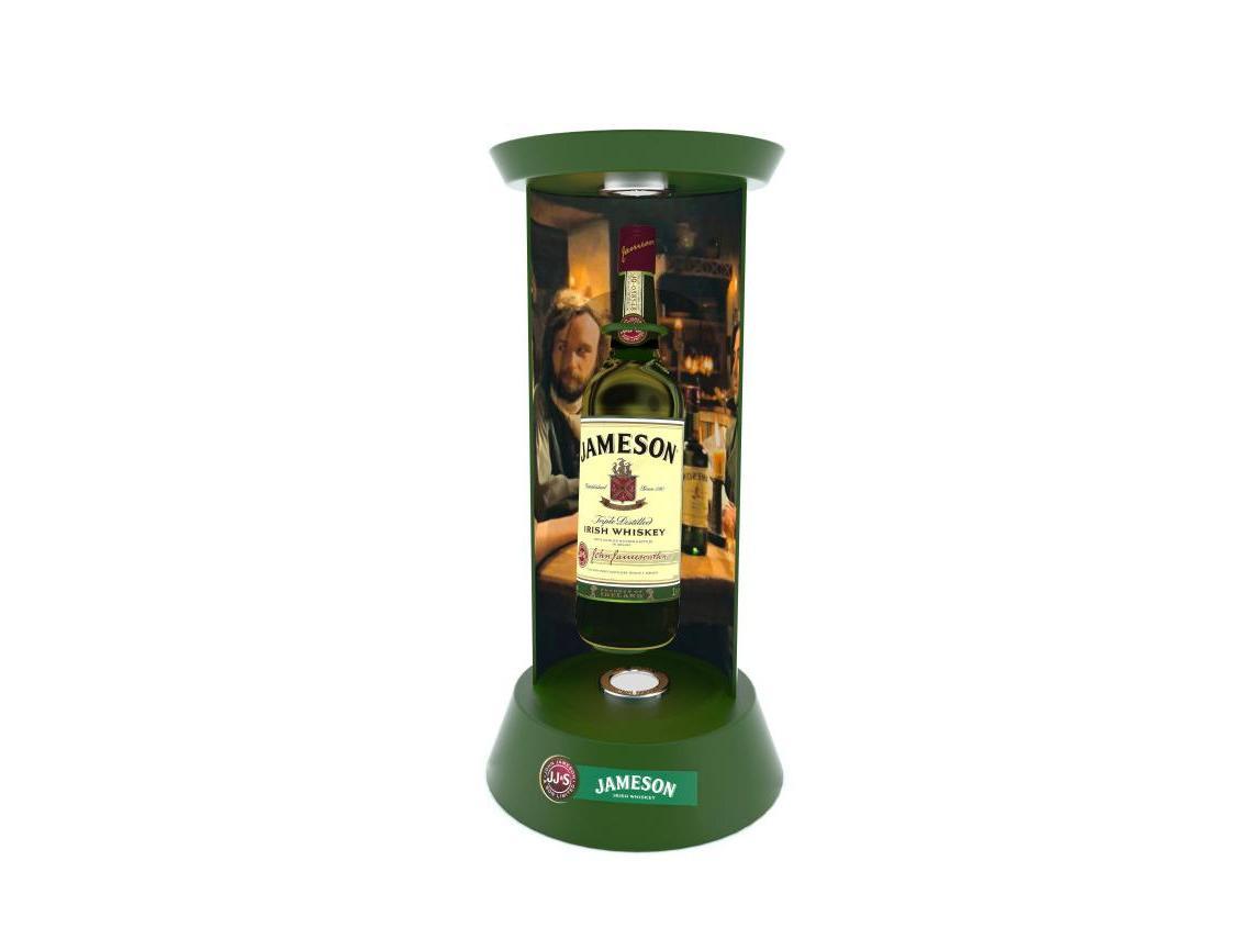 Display Jameson