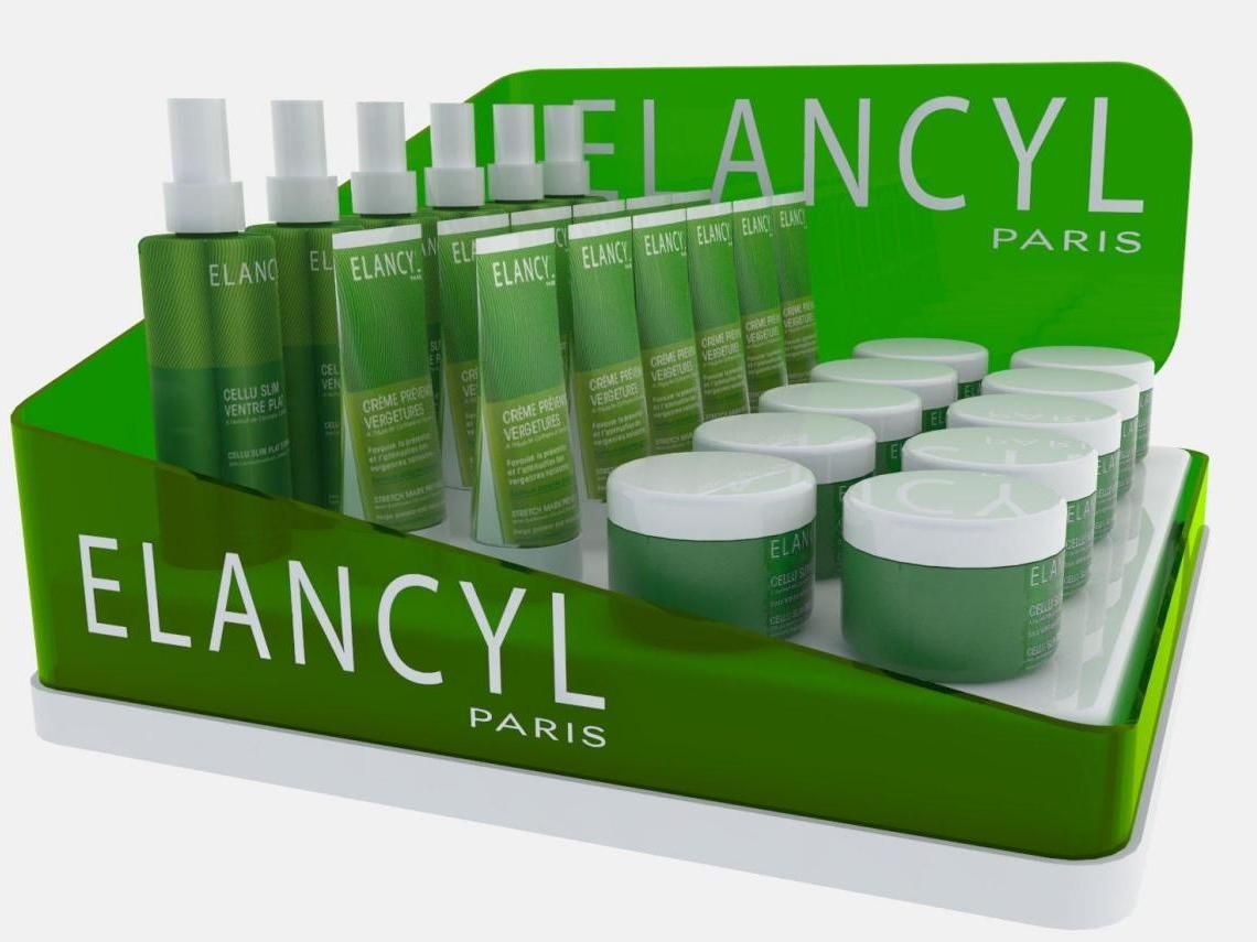 Display Elancyl
