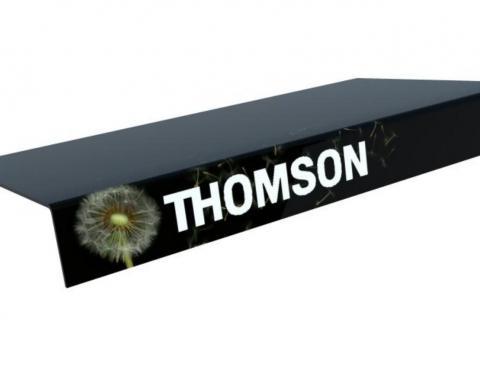 Tray Thomson