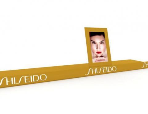 Tray Shiseido